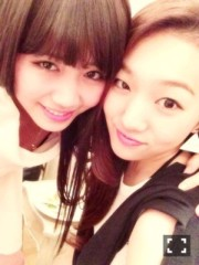 FLOWER 公式ブログ/Love★真波 画像1