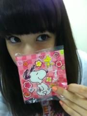 FLOWER 公式ブログ/bunnyちゃんから。美央 画像1