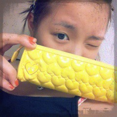 FLOWER 公式ブログ/ふでばこちゃん!   杏香 画像1