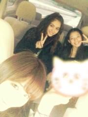 FLOWER 公式ブログ/Fm yokohama「Tre-sen」生出演!伶菜 画像1