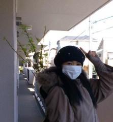 FLOWER 公式ブログ/こんにちは♪絵梨奈 画像1