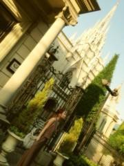 FLOWER 公式ブログ/お城とわたし。  千春 画像1