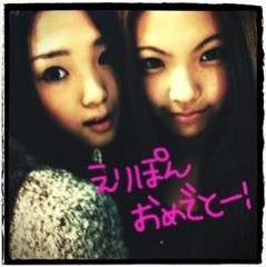 FLOWER 公式ブログ/えりぽんBIRTHDAY *千春♪ 画像1