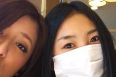 FLOWER 公式ブログ/リハ終わり♪絵梨奈 画像1
