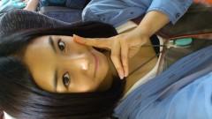 FLOWER 公式ブログ/名古屋に向かっております!絵梨奈 画像1