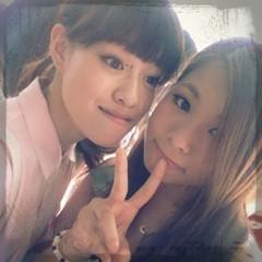 FLOWER 公式ブログ/みおちんのお顔が…笑  杏香 画像1