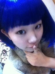 FLOWER 公式ブログ/髪の毛が変わっちゃった:) 真波 画像2