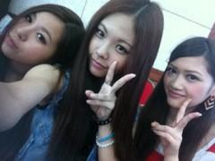 FLOWER 公式ブログ/韓国! 千春 画像1