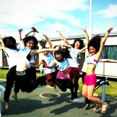 FLOWER 公式ブログ/去年の今ごろ(^ー^)ノ希☆ 画像1