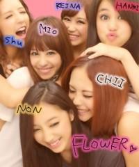 FLOWER 公式ブログ/おだいば♪千春 画像1
