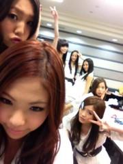 FLOWER 公式ブログ/王様のブランチにE-Girls が!千春♪ 画像1