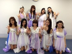 FLOWER 公式ブログ/ありがとうございました!絵梨奈 画像1