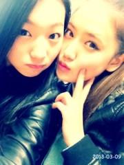 FLOWER 公式ブログ/KAREN★真波 画像1