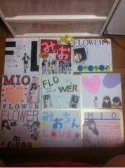 FLOWER 公式ブログ/エネルギーの源。美央 画像2