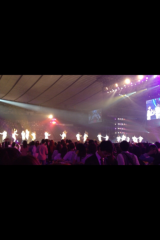 FLOWER 公式ブログ/終わりましたー☆真波 画像1