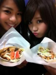 FLOWER 公式ブログ/レイチェルとデートん晴美 画像2