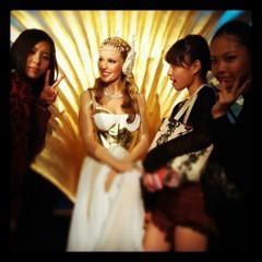 FLOWER 公式ブログ/世界の大スター☆! 千春♪ 画像3