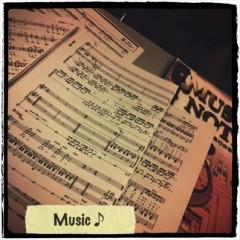 FLOWER 公式ブログ/Last.Music!真波 画像1