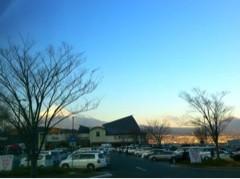 FLOWER 公式ブログ/富士山!!!ちはる 画像2