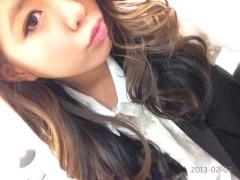 FLOWER 公式ブログ/うわぁー(´・_・`) 杏香 画像1