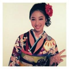 FLOWER 公式ブログ/おめでとさん(^ー^)ノ希 画像1