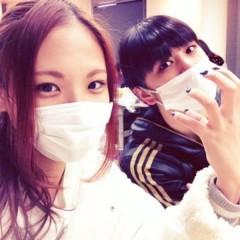 FLOWER 公式ブログ/うーい!  千春 画像1