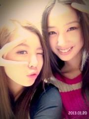 FLOWER 公式ブログ/おやすみーー*\(^o^)/* 杏香 画像1