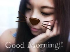 FLOWER 公式ブログ/Good Morning:)千春 画像1
