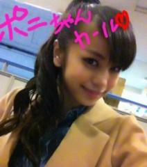 FLOWER 公式ブログ/初日を終えたはるみさん!晴美 画像1