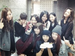 FLOWER 公式ブログ/東洋大学!晴美 画像1