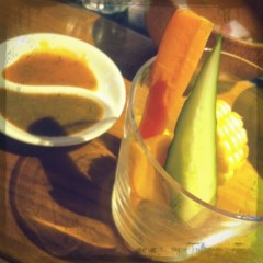 FLOWER 公式ブログ/野菜ー(^ー^)ノ晴美 画像1