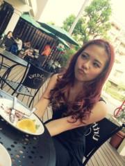 FLOWER 公式ブログ/cafe♪  千春 画像1