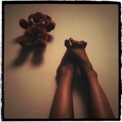 FLOWER 公式ブログ/あしあげ。萩花 画像1
