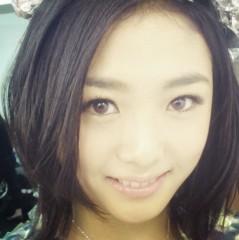 FLOWER 公式ブログ/髪の毛!絵梨奈 画像1