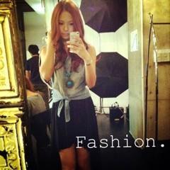 FLOWER 公式ブログ/fashion.  千春 画像1