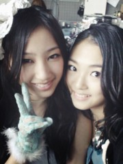 FLOWER 公式ブログ/今日も!!!!!!!絵梨奈 画像1