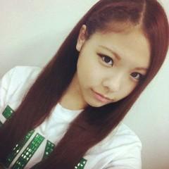 FLOWER 公式ブログ/NEW HAIR STYLE* 千春 画像1