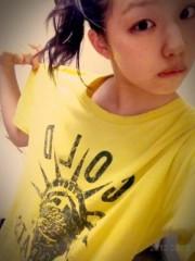 FLOWER 公式ブログ/Tシャツ☆真波 画像1