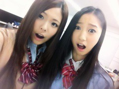 FLOWER 公式ブログ/今日は朝から!!ちはる 画像1
