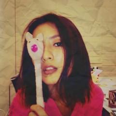 FLOWER 公式ブログ/うさぎさん。萩花 画像1