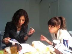 FLOWER 公式ブログ/撮影なうー!千春♪ 画像1