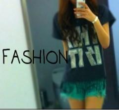 FLOWER 公式ブログ/fashion☆  千春 画像1