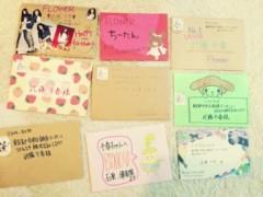 FLOWER 公式ブログ/Part.2!  千春 画像2