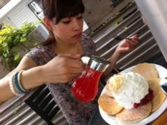 FLOWER 公式ブログ/パンケーキ!晴美 画像1