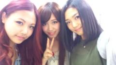 FLOWER 公式ブログ/三人で!絵梨奈 画像1
