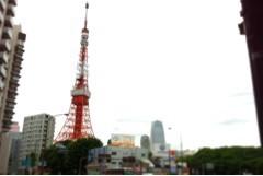 FLOWER 公式ブログ/東京タワー!千春 画像1