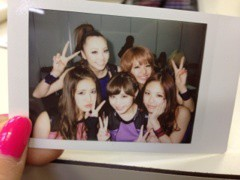 FLOWER 公式ブログ/キラキラ〜。  千春 画像1