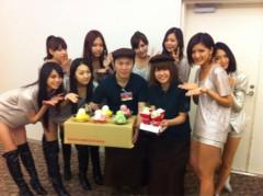 FLOWER 公式ブログ/ありがとうございました\(^-^)/絵梨奈 画像1