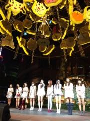 FLOWER 公式ブログ/ありがとう…!!!!!!!!!絵梨奈 画像1