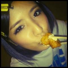 FLOWER 公式ブログ/からあげ〜♪萩花 画像1